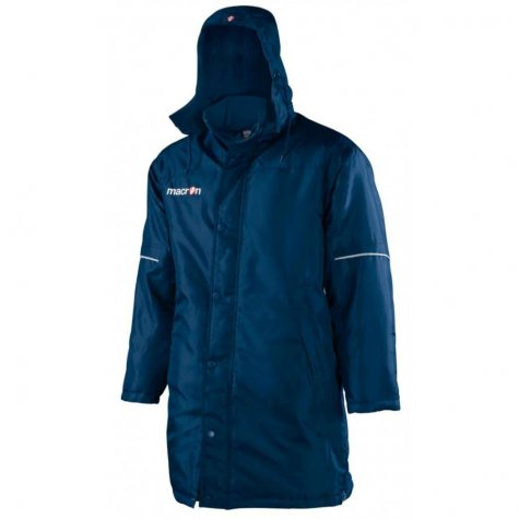 Macron Nepal Bench Jacket (navy)