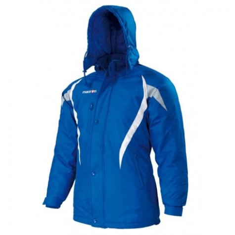 Macron Squire Jacket (blue)