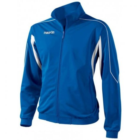 Macron Era Tracksuit Jacket (blue)