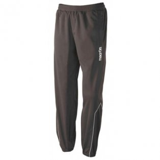 Macron Era Tracksuit Bottoms (grey)