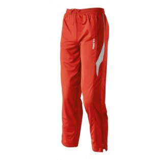 Macron Malik Tracksuit Pants (red)