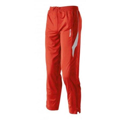 Macron Malik Tracksuit Pants (red)