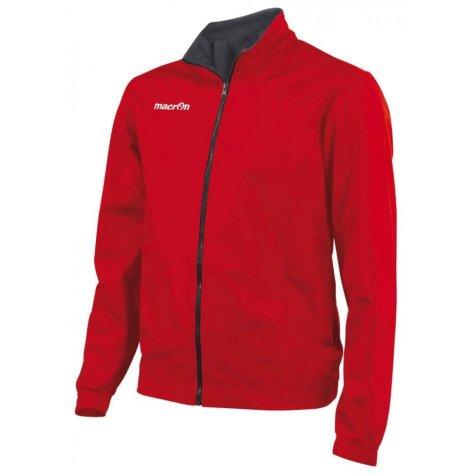 Macron Miskar Tracksuit Jacket (red)