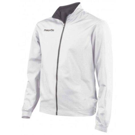Macron Miskar Tracksuit Jacket (white)