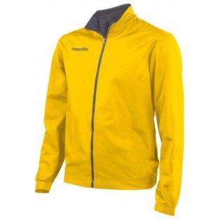Macron Miskar Tracksuit Jacket (yellow)