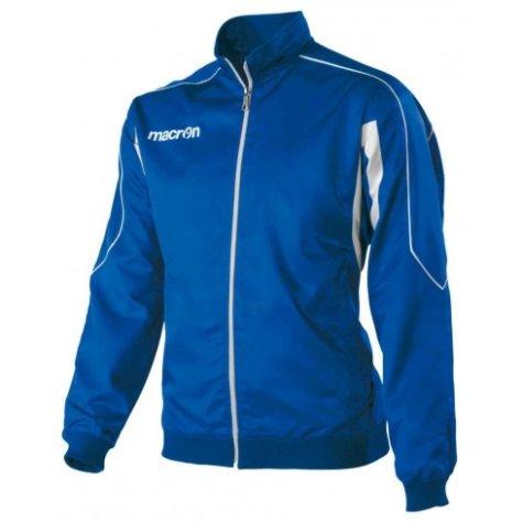 Macron Safon Tracksuit Jacket (blue)