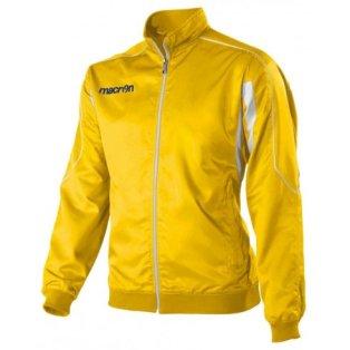 Macron Safon Tracksuit Jacket (yellow)