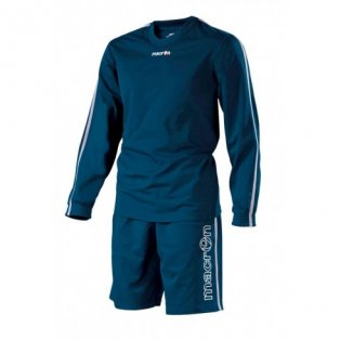 Macron Devon Training Set (navy)