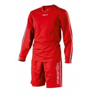 Macron Devon Training Set (red)