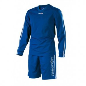 Macron Devon Training Set (blue)