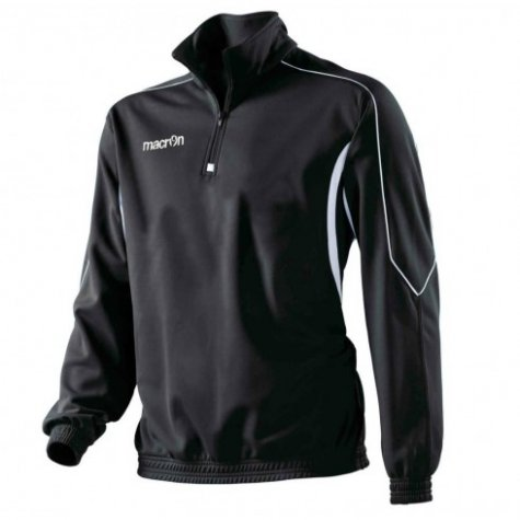 Macron Indus Training Top (black)