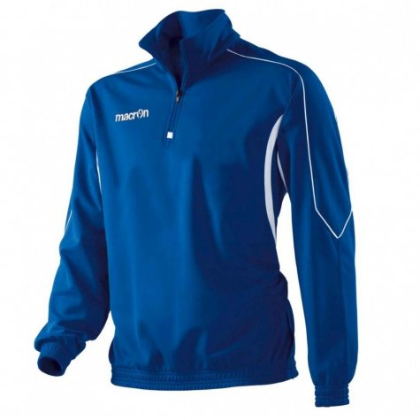 Macron Indus Training Top (blue)