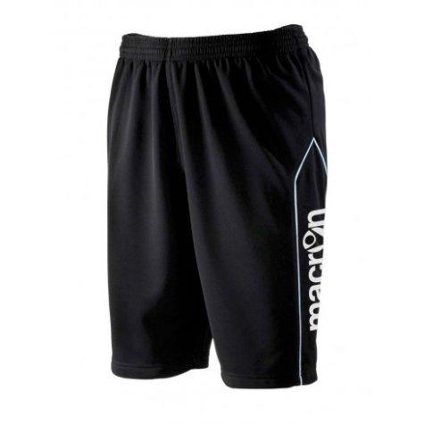 Macron Mekong Shorts (black)