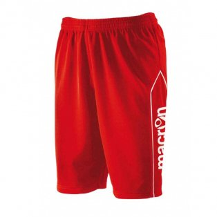 Macron Mekong Shorts (red)