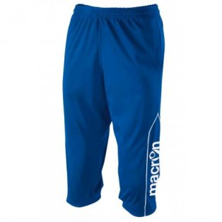 Macron Ural 3-4 Length Pants (blue)