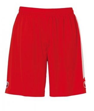 Uhlsport Liga Football Shorts (red)