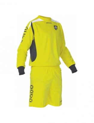 Stanno Sunderland GK Shirt/Short Set (yellow)