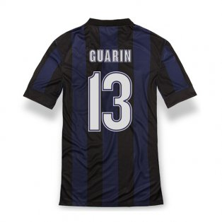 2013-14 Inter Milan Home Shirt (Guarín 13) - Kids