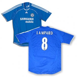 06-07 Chelsea home (Lampard 8)