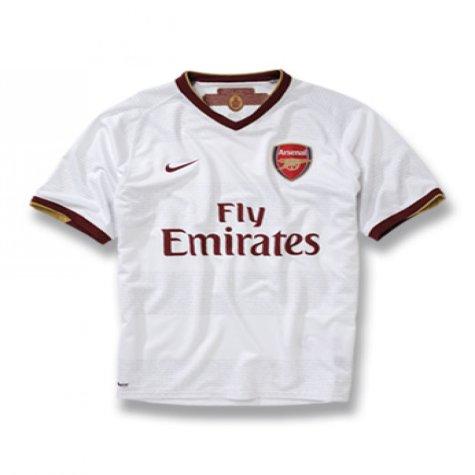 07-08 Arsenal away