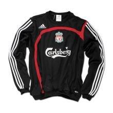 07-08 Liverpool Sweat Top (Black)