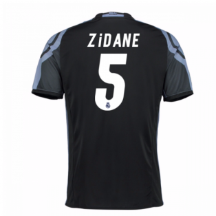 c3c53f8d4 Buy Zinedine Zidane Football Shirts at UKSoccershop.com