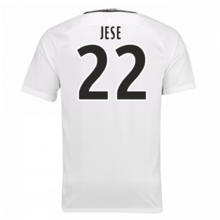 2016-17 PSG Third Shirt (Jese 22) - Kids