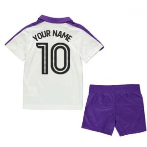 2016-2017 Newcastle Third Little Boys Mini Kit