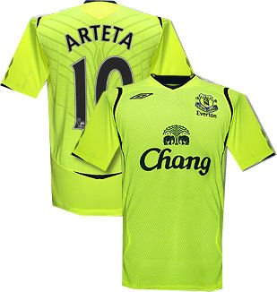 08-09 Everton 3rd (Arteta 10)