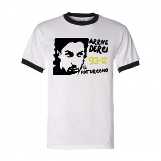 2012 Juventus Arrivederci Del Piero T-Shirt