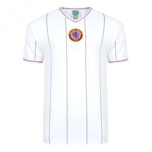 Score Draw Aston Villa 1982 Away Shirt