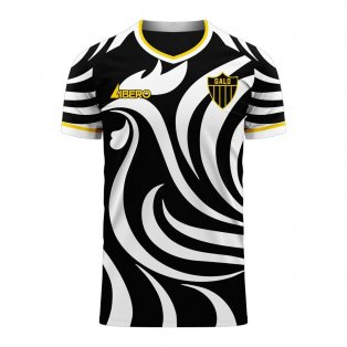 Atletico Mineiro 2020-2021 Home Concept Football Kit (Libero) - Baby