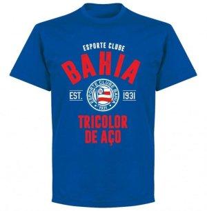 Bahia Established T-Shirt (Blue)