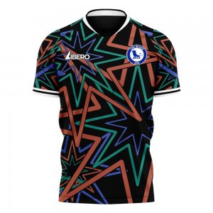 London 2020-2021 Third Concept Football Kit (Libero) - Baby