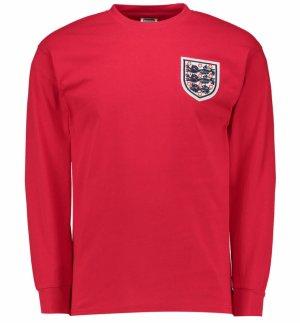 Score Draw England 1966 Away No6 Shirt