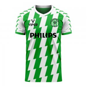 Ferencvaros 2020-2021 Home Concept Football Kit (Viper) - Little Boys