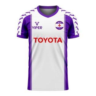 Florence 2020-2021 Away Concept Football Kit (Viper)