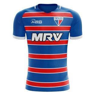 Fortaleza 2020-2021 Home Concept Football Kit (Airo)