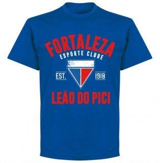 Fortaleza Established T-Shirt - Royal