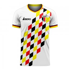 Germany 2020-2021 Home Concept Football Kit (Libero) - Womens