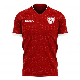 Independiente 2020-2021 Home Concept Kit (Libero) - Baby
