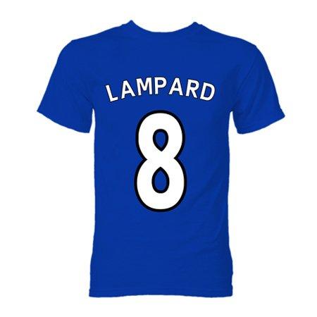 Frank Lampard Football Shirts - UKSoccershop.com 3171f6ee0