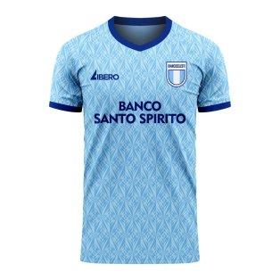 Lazio Football Shirts | Buy Lazio Kit - UKSoccershop.com