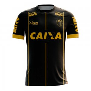 Atletico Mineiro 2020-2021 Away Concept Football Kit (Airo) - Little Boys