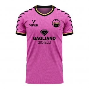 Palermo 2020-2021 Home Concept Football Kit (Viper)