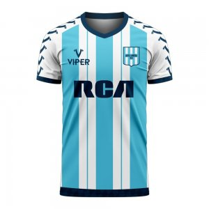 Racing Club 2020-2021 Home Concept Football Kit (Viper) - Baby