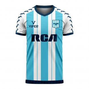 Racing Club 2020-2021 Home Concept Football Kit (Viper) - Womens