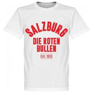 Salzburg Established T-Shirt - White