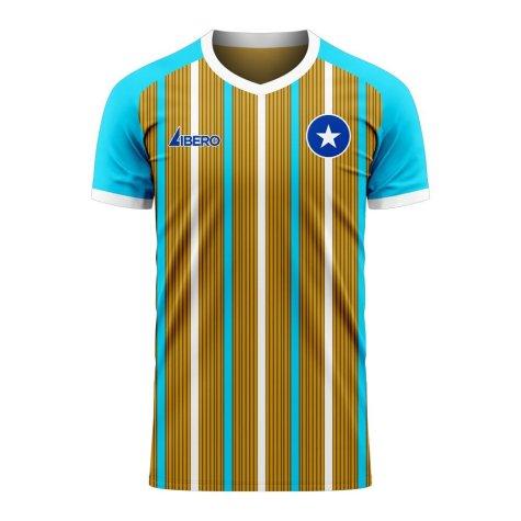 Somalia 2020-2021 Home Concept Football Kit (Libero) - Baby