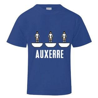 Auxerre Subbuteo T-Shirt